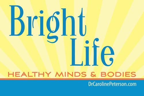 Dr. Caroline Peterson Retina Logo